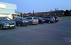 Parkuj jak szlachta pod Biedronk�
