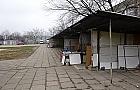Bazar przy Krasnobrodzkiej powoli umiera