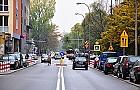 Bonusy dla pieszych i rowerzyst�w - projekt dla Mirowa