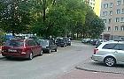 Brak pomys�u na osiedlowe parkingi i gara�e