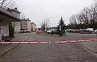 Parkingowe awantury w osiedlu przy Mehoffera