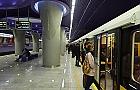 Czy mieszka�cy Woli korzystaj� z metra?