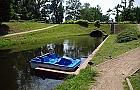B�dzie wodne Veturilo na Kanale �era�skim