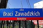Fragment Podr�niczej ma now� nazw�: Braci Zawadzkich. Kim byli?