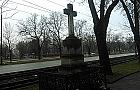 Ratujmy kapliczk� przy parku Sowi�skiego