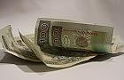 Kto zgubi� pieni�dze na Bemowie?
