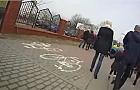 Droga rowerowa na Ordon�wny hitem sieci
