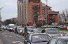 Czarny dzie� kierowc�w na ulicy Rudnickiego
