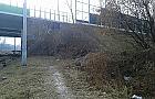 Czy tym razem uda si� zbudowa� schody na wiadukt?