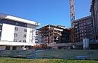 Kolejne osiedle na Nowodworach w budowie