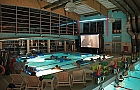 Kino na basenie w Aninie! Jesieni� wr�ci?