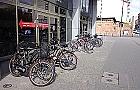 Gdzie s� potrzebne nowe parkingi dla rower�w?