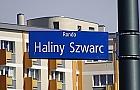 Rondo imienia Haliny Szwarc. Poznajcie jej niesamowit� biografi�