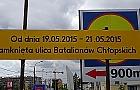 Zamykaj� Batalion�w Ch�opskich na trzy dni