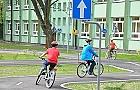 Wolskie miasteczko ruchu drogowego p�ka w szwach