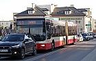 Autobusy wr�ci�y na G�ebock�