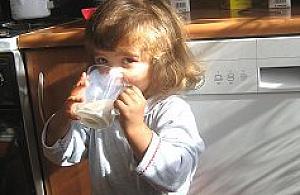 Tylko mleko