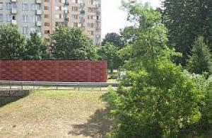 Ciszej przy Trasie Toruñskiej