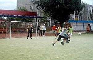 Puchar Lata AGAPE 2003