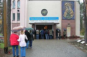 Boernerowska parafia seniorka