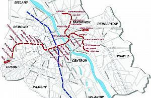 Kiedy metro na Bemowie?