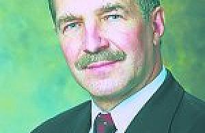 Wybory: Andrzej P�rolniczak