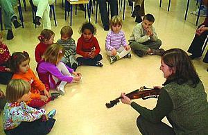 Muzykalne maluchy