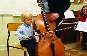 Przedszkole Muzyczne na Bia�o��ce