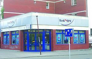 Bang bank