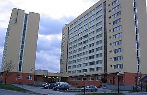 Mieszkaniowy skandal na Szegedyñskiej