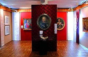Historyczna wystawa