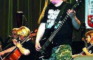 Rock metal symfonicznie