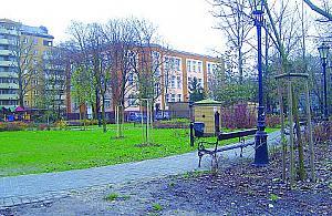 Plac Opolski nie ma szcz�cia
