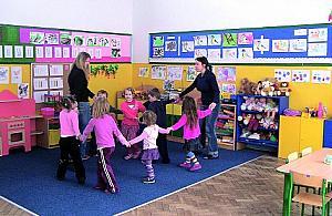 Darmowe przedszkole