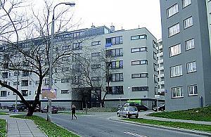 Dewastowana Piaskowa