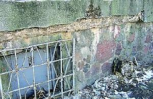 Wolskie slumsy - Leszno 32
