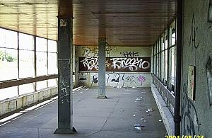 Stacja �mietnik