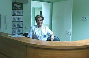 Szpital w Mi�dzylesiu