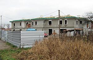 Zbytki budowla�c�w