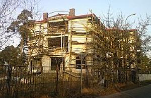 Budowa czy rozbi�rka?