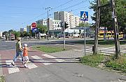 Miasto: zapomnijcie o przed³u¿eniu Broniewskiego