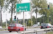 Premier w Sejmie: obwodnica Marek do 2015