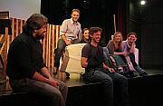 Mamro - teatralni pasjonaci, wizytówka BOK-u