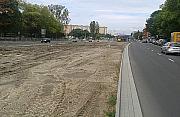 Zbudujmy park&ride na trawnikach miêdzy stacjami metra