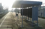 Stacja Warszawa Nigdzie. Dlaczego kolej nie istnieje w ¶wiadomo¶ci?