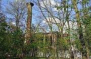 Koszmar z ulicy Karskiej: ruiny wci±¿ strasz± a mog³yby zachwycaæ