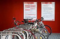 Najwi�kszy w Warszawie parking rowerowy powstanie na Zaciszu