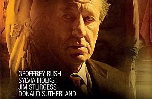 """Geoffrey Rush w znakomitym """"Koneserze"""" ju� w sobot� na Marywilskiej"""