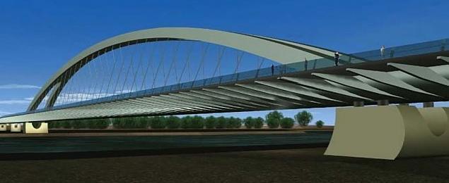 Czy most Krasi�skiego powstanie w tej dekadzie?