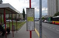 Autobusowa zmy�ka na Wincentego